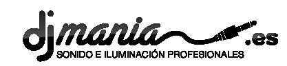 DJMANIA SONIDO E ILUMINACION PROFESIONAL